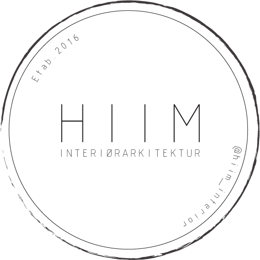 HIIM INTERIØRARKITEKTUR
